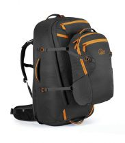 Lowe Alpine AT Voyager 70+15 Anthracite