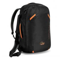 Zvětšit fotografii - Lowe Alpine AT Lightflite Carry-On 45 Anthracite / Tangerine