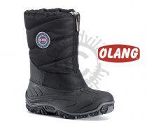 Zvětšit fotografii - Olang BMX nero
