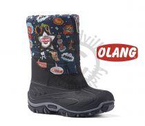 Zvětšit fotografii - Olang Space Blu