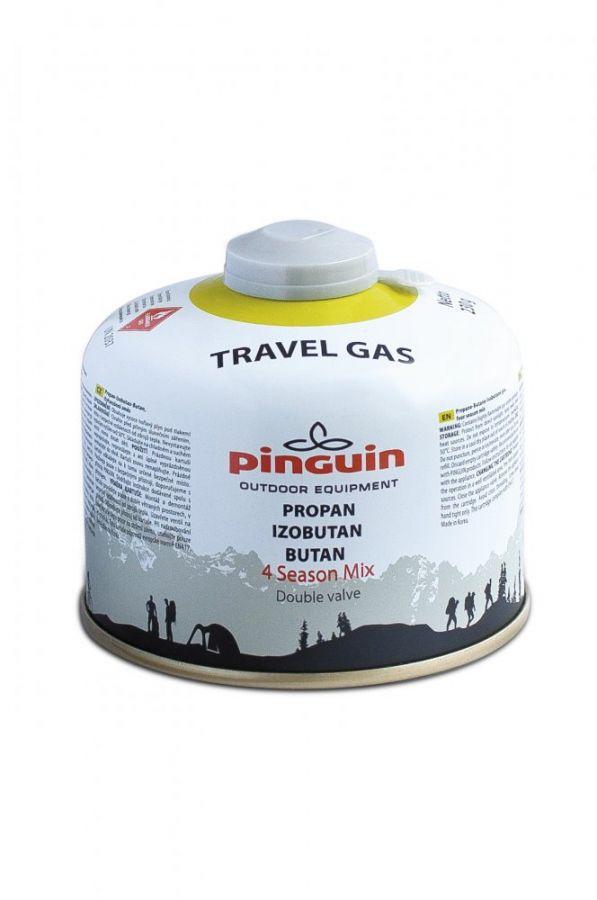 Pinguin plynová KARTUŠE 230G