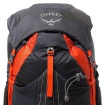 Osprey Exos 48 II Blaze Black