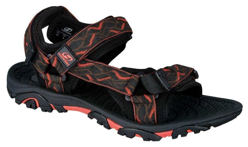 Hannah Belt Pureed pumpkin / mountain sandál unisex