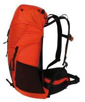 Hannah Element 28 Red jednokomorový batoh