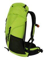 Hannah Element 36 Green jednokomorový batoh