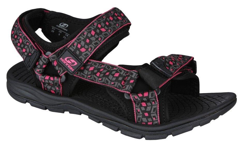 Hannah Feet Jazzy / Cube sandál unisex