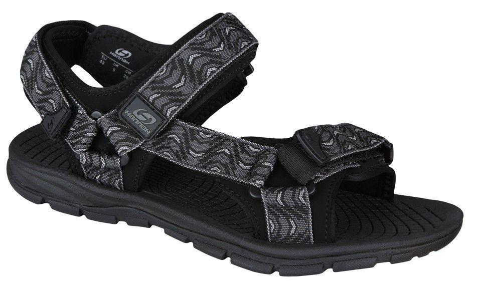 Hannah Feet Pewter / Wave sandál unisex