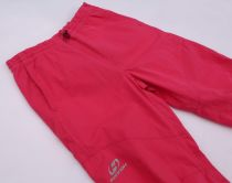 Hannah Twin JR Raspberry sorbet dětské kalhoty