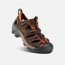 KEEN Arroyo II M Black olive / Bombay brown