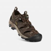 KEEN Arroyo II M Slate Black / Bronze Green