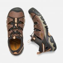 KEEN Arroyo III M Cuban / Golden brown