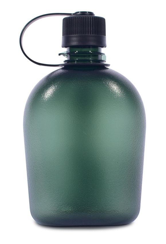 Pinguin Tritan Flask 0,75l Green