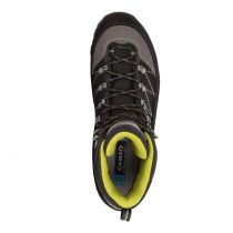 AKU Trekker Lite III GTX Black / Green Treková obuv