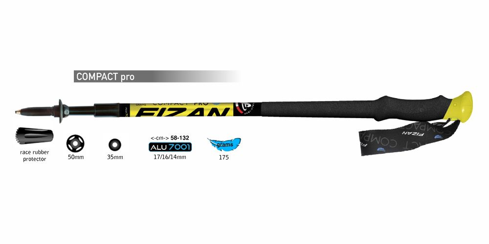 Fizan Compact Pro