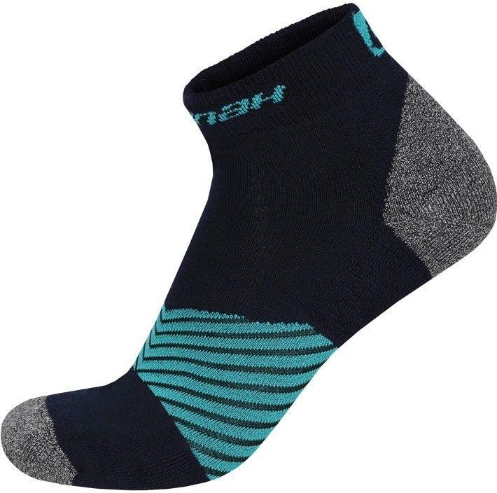 Hannah Caral W Blue navy / Tile blue ponožky