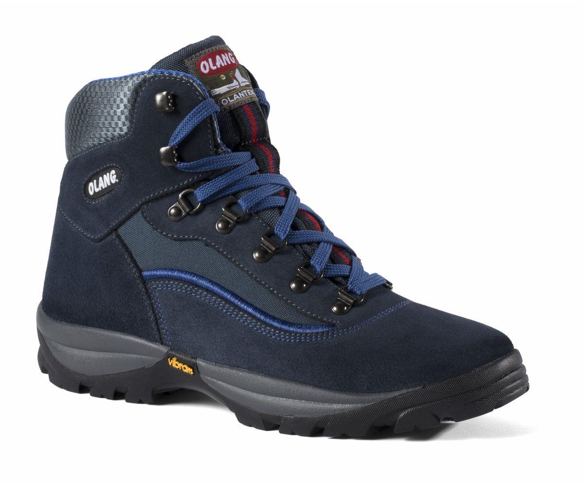 Olang Cortina Blu treková obuv