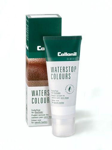 Collonil Waterstop 75 ml tmavě hnědý