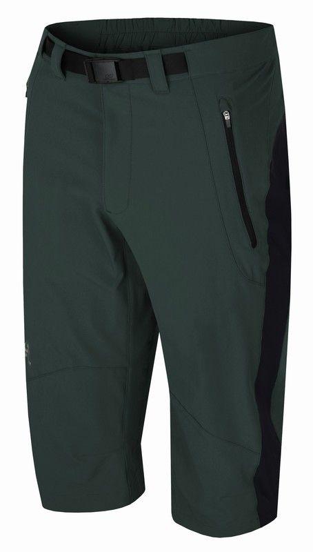 Hannah Gellert green gables / anthracite 3/4 kalhoty