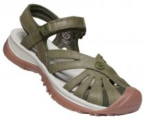KEEN Rose Sandal W Forest Night