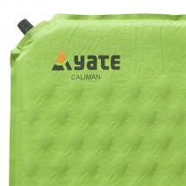 YATE CALIMAN 3,5 zelená Samonafukovací karimatka