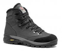 Olang Brennero Wintherm Nero zimní treková zateplená obuv | 39, 40, 41, 42, 43, 44, 45