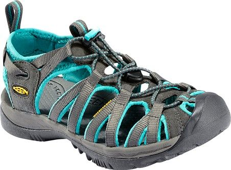 Dámský sandál KEEN Whisper W Dark Shadow / Ceramic