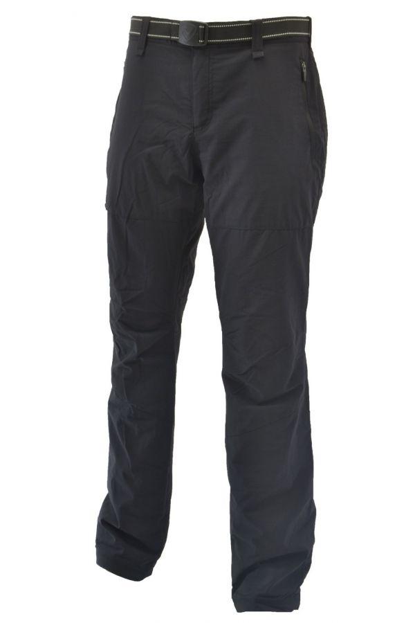 Kalhoty Northland Professional CUMBRE WINTER STR JAMES PANTS černé