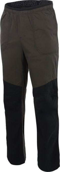 Hannah Blog Earthy / Stretch Limo Pánské kalhoty