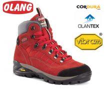 Treková obuv Olang Tarvisio Rosso