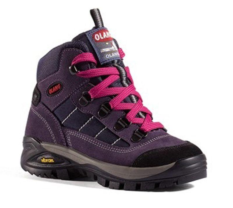 Dětská obuv ( Strana 2 ) Olang 1081a8cf79