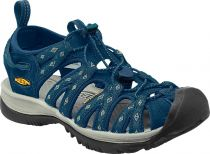 KEEN Whisper W poseidon/blue danube Dámský sandál