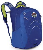 Osprey Koby 20 Bravo Blue Dětský batoh