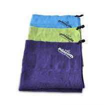 Pinguin ručník 40x80 violet