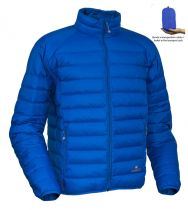 Warmpeace Drake bunda royal blue