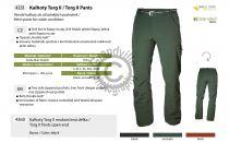 Warmpeace Torg II brick kalhoty pánské