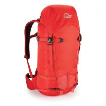 Lowe Alpine Peak Ascent 42 Haute Red