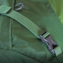 Osprey Kestrel 58 Ash Grey universální batoh