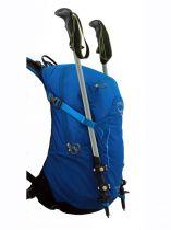 Osprey Hikelite 18 Bacca Blue batoh