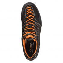 AKU Rock II GTX Black Multiterénní obuv