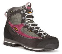AKU Trekker Lite II GTX Ws Grey / Magenta Treková obuv