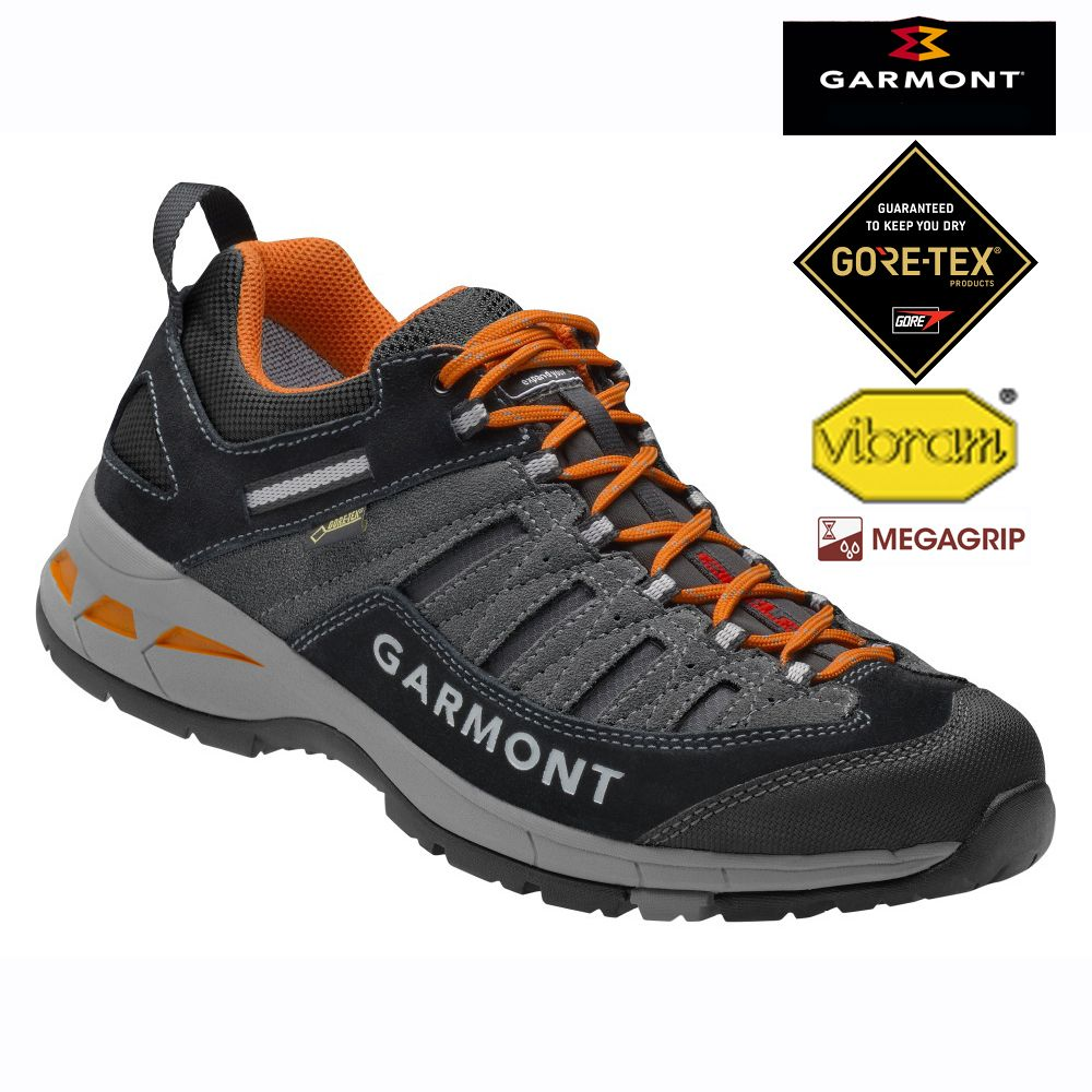Garmont Trail Beast GTX M Shark