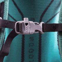 Osprey Hikelite 26 Aloe Green batoh